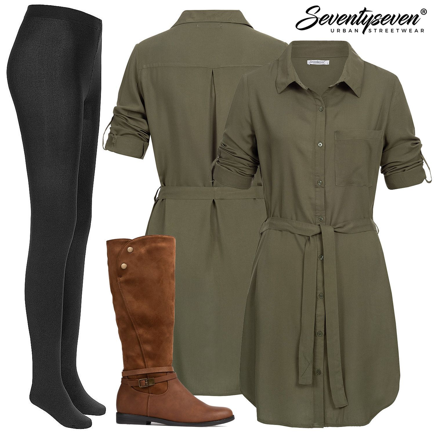 Herbst-Outfit nur 67,97 €!