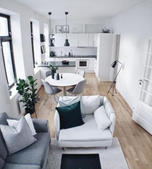 Small One Room Apartment Design Ideas Interior Design Apartment Small Living Room Decor Apartment Sconces Living Room