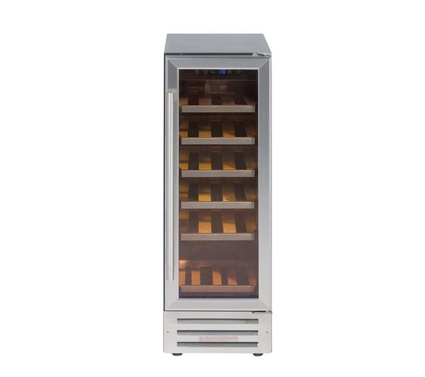 Buy STOVES 300SSWCMK2 Wine Cooler Free Delivery Currys