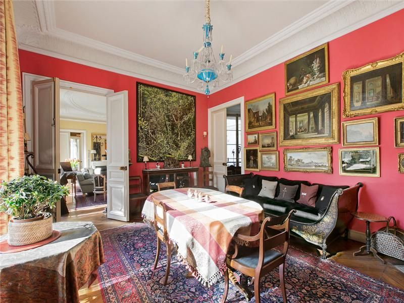 Apartment Design Styles paris apartment interiors | old paris apartment victorian interior