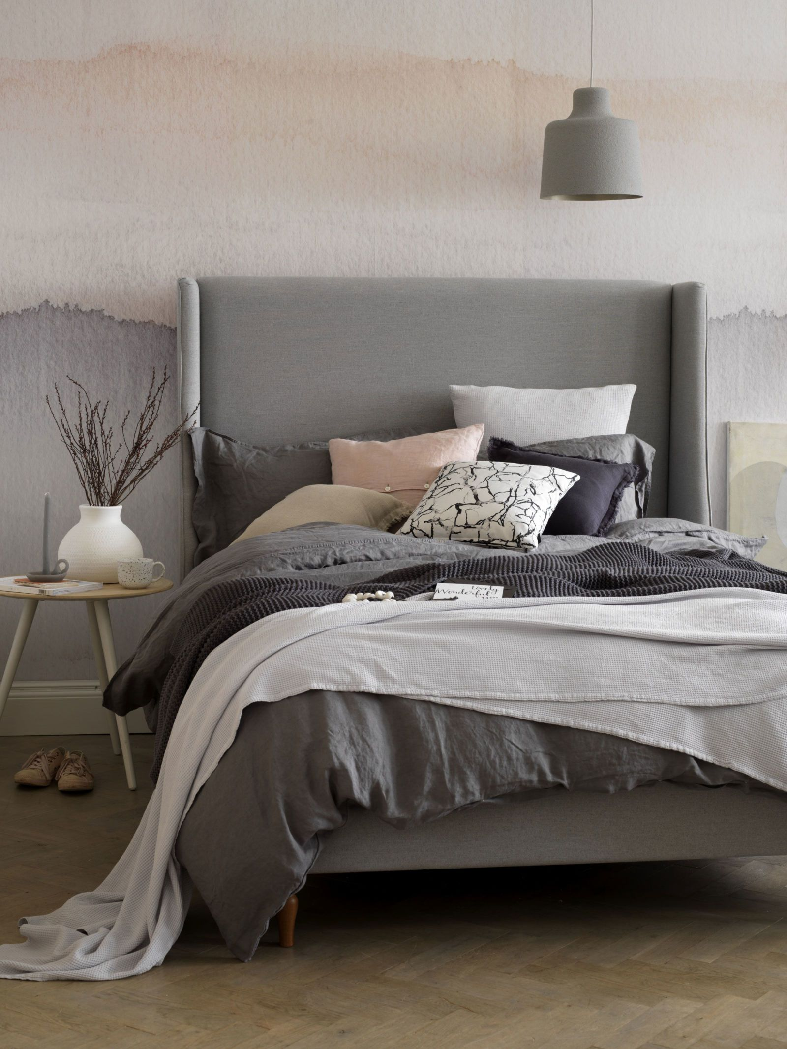 10 of the hottest SS18 interior trends   Bedroom   2018 ...