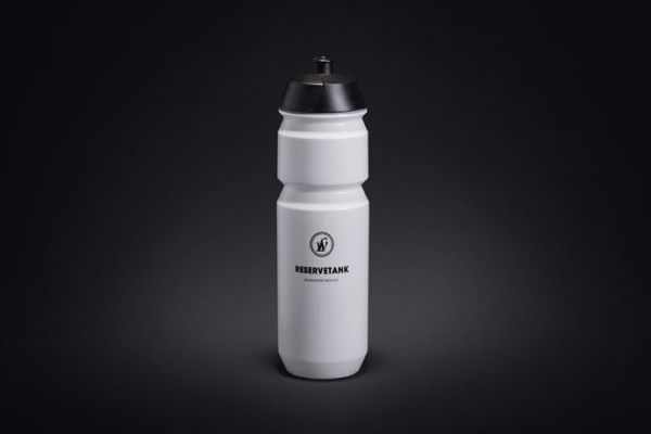 Lightweight Offers ReserveTank Water Bottle for Edelhefer Carbon Cage