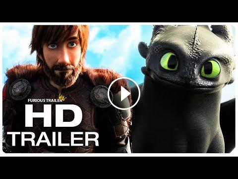 asterix movie 2018 trailer english