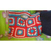 British Sheep Breeds Crochet Bag Crochet pattern by Marie Wallin | Knitting Patterns | LoveKnitting