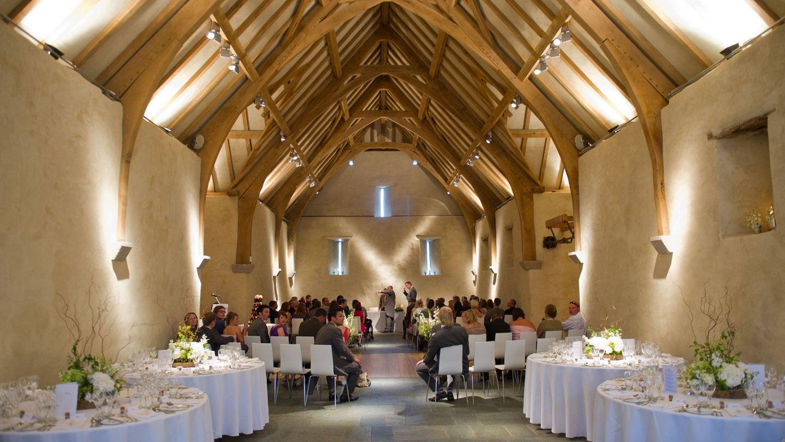 The Great Barn Devon Wedding Venue Wedding Venue Pinterest
