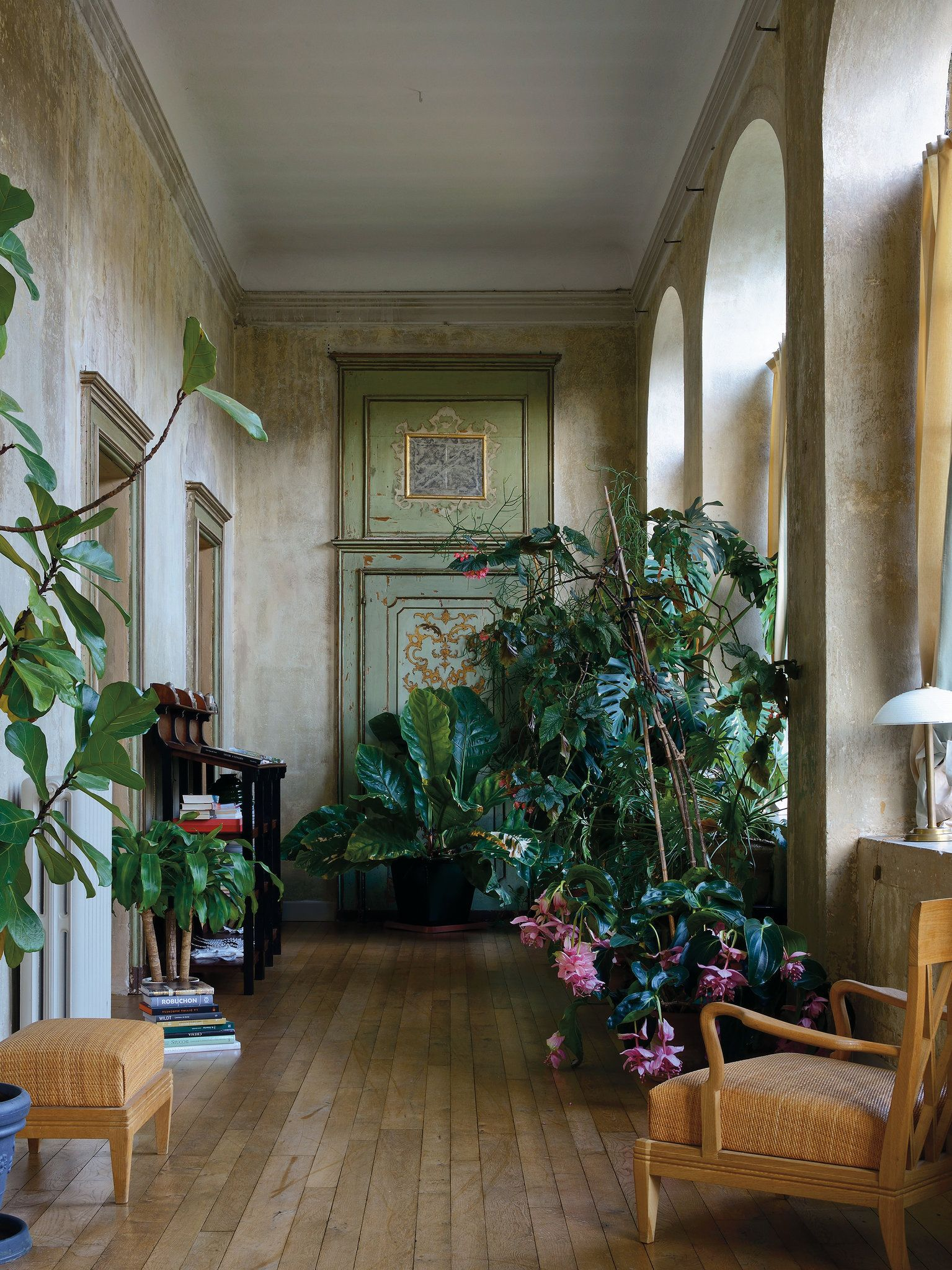 Home interior design outside inside luca guadagninous home  milan apartments and interiors