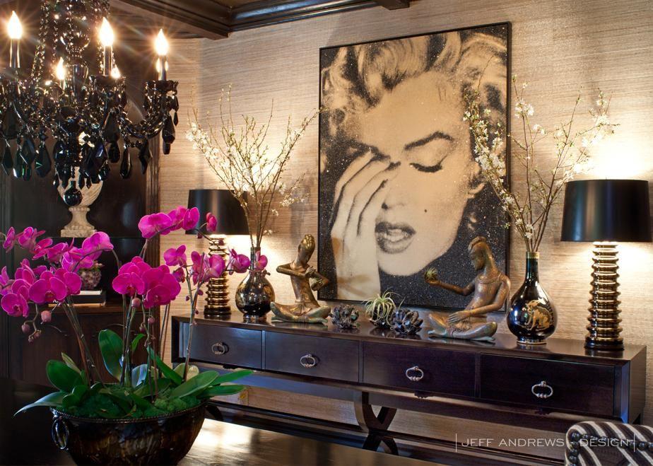 Khloe Kardashian Home