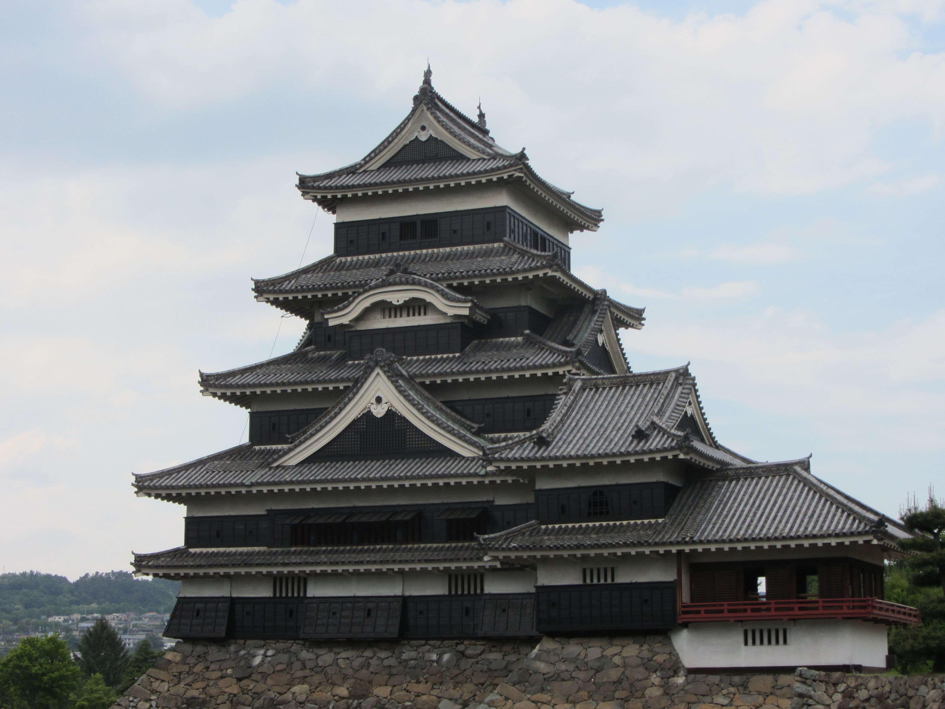 Famous Ancient Japanese Architecture Innovative Decoration 5 On Architecture  Design Ideas