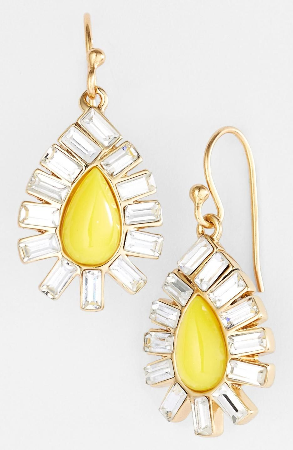 Discover Ideas About Fashion Earrings Kate Spade