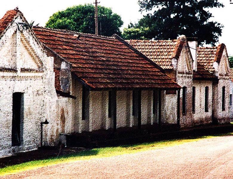 Fray Bentos, Uruguay
