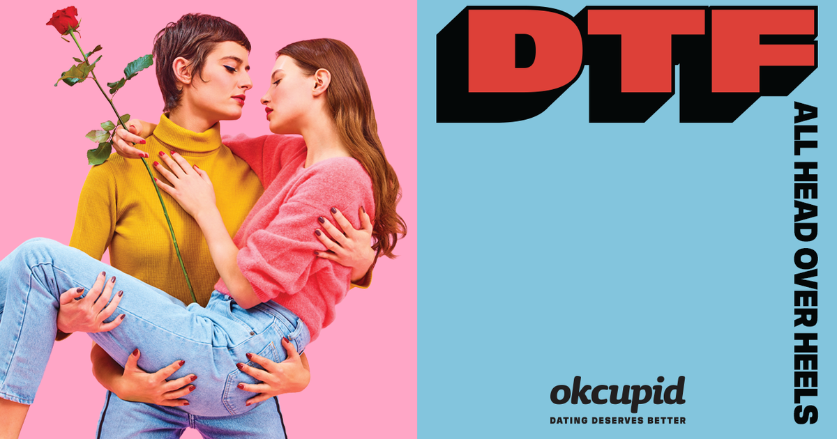 OkCupid review 2019 A hip dating site that's way less