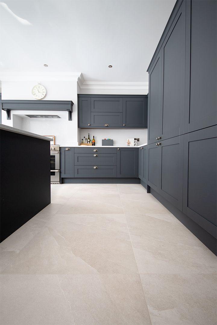 Best Stone Floors For Kitchens