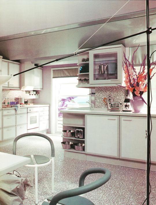Interior Design Ideas: Inside an English Home, Rosalind Burdett ...
