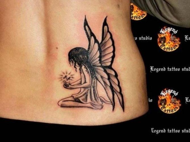 Fairy Tattoos Ideas Tattoo Ideas Fairy Tattoo Designs