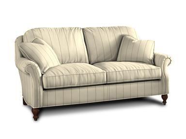 Sherrill Living Room Loose Pillow Back Sofa Sofa Furniture