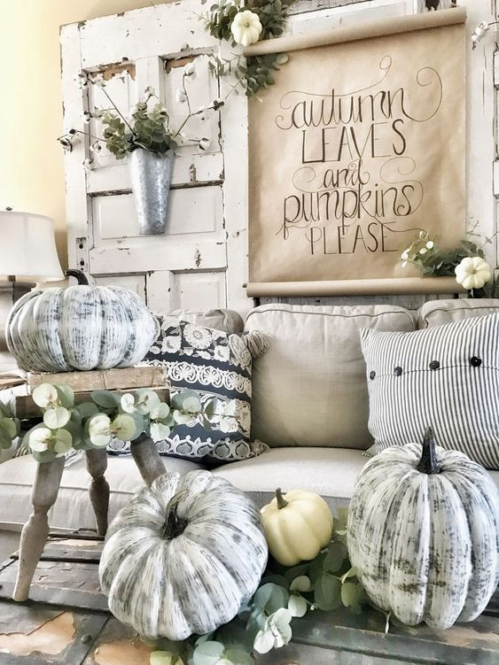 10 Best Fall Farmhouse Decor Ideas