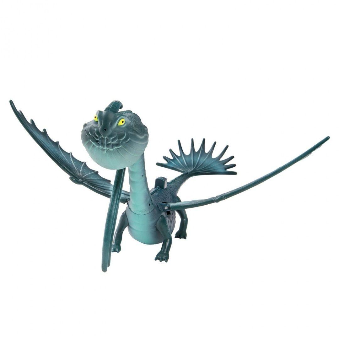 Dreamworks Dragons Defenders Of Berk Action Dragon Figure Scauldro Dragon Defender Dreamworks Dragons Dragon Toys