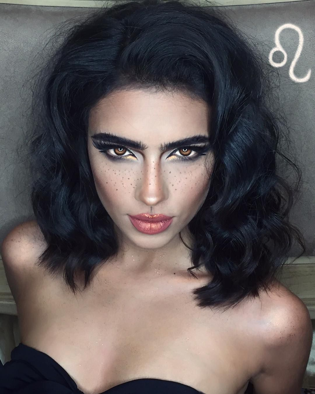 This Makeup Artist Created a Totally Dreamy