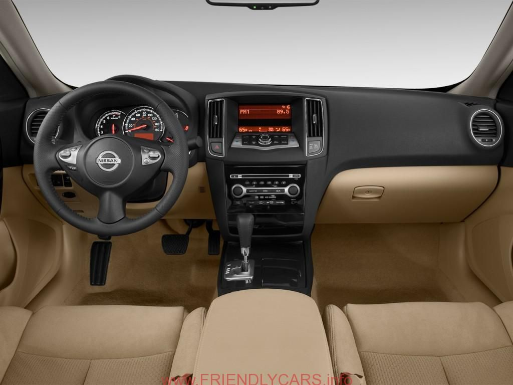 Awesome Nissan Altima Coupe 2017 Interior Car Images Hd