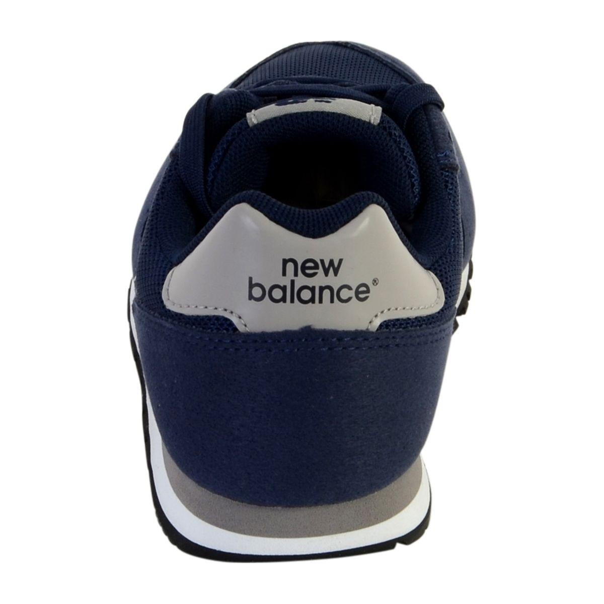new balance bleu marine enfant