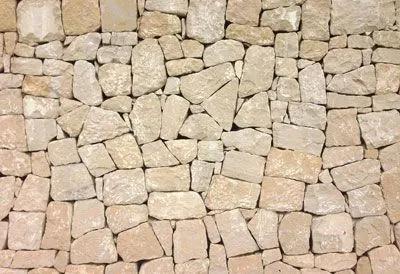 22 Losas de piedra natural para jardin