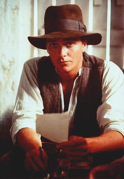 Young Indiana Jones Indiana Jones Indiana Jones Films Indiana Jones 1