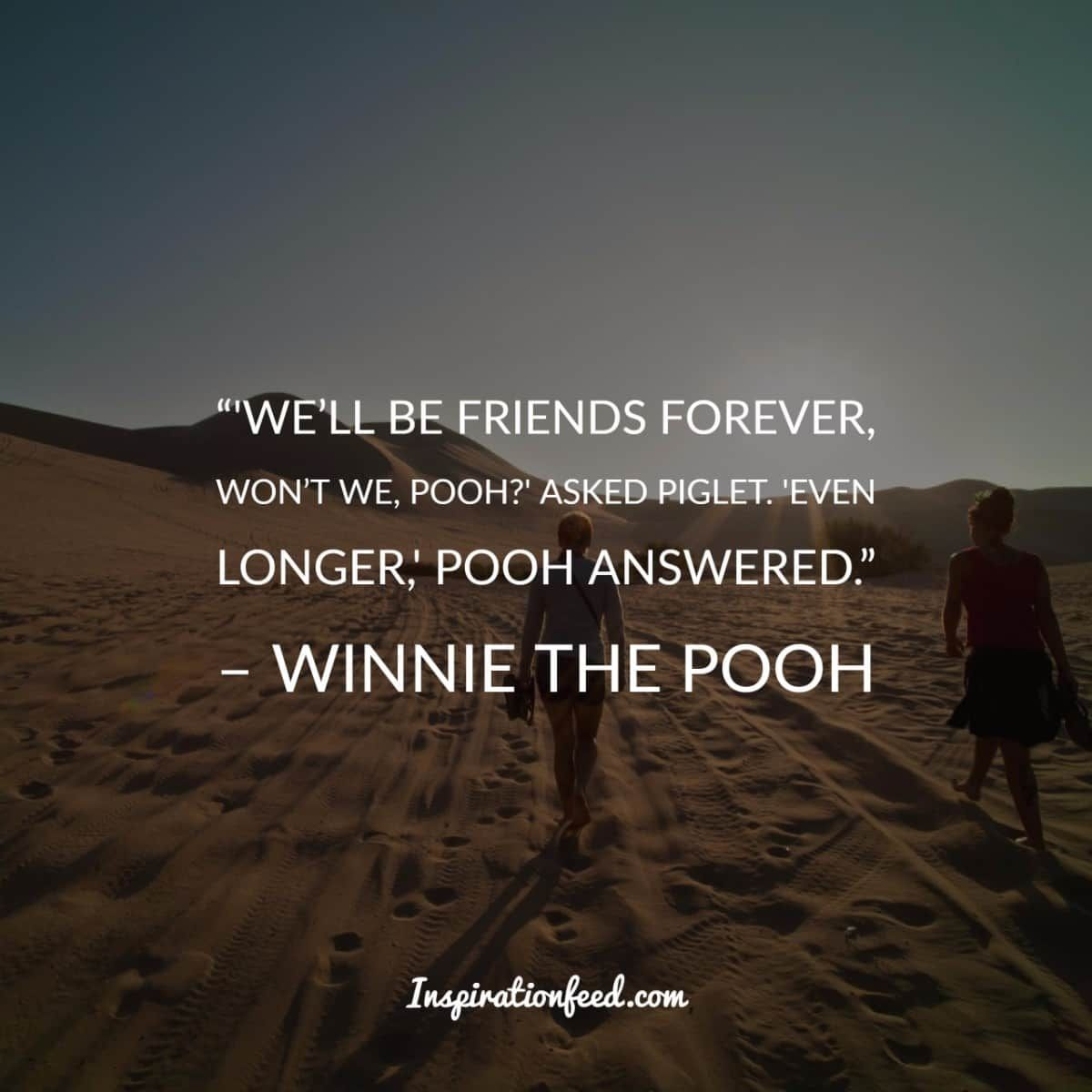 Inspirational Quotes About Friendships: 40 Friendship Quotes To Celebrate Your Friends