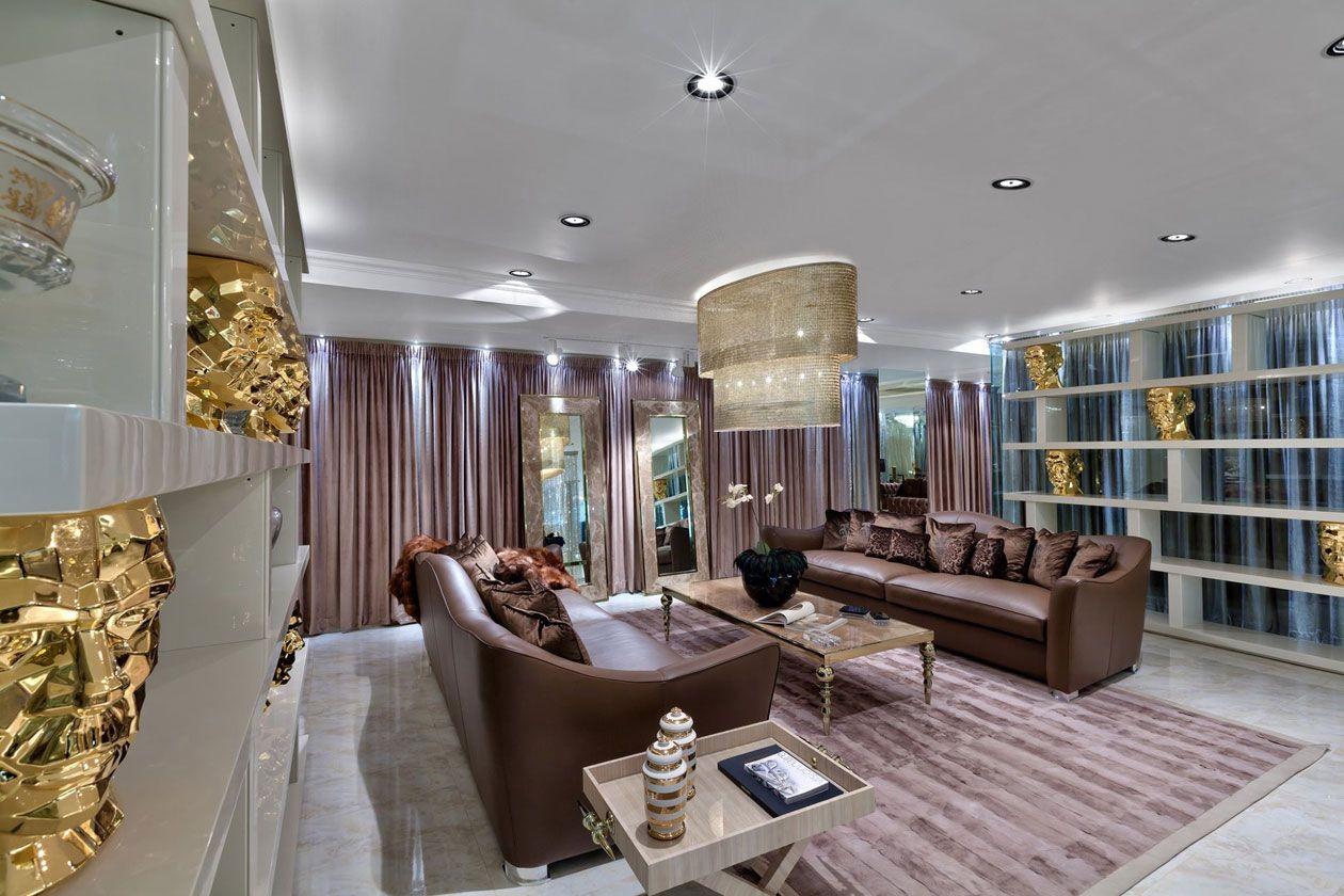 families luxury interior designer - HD1260×840