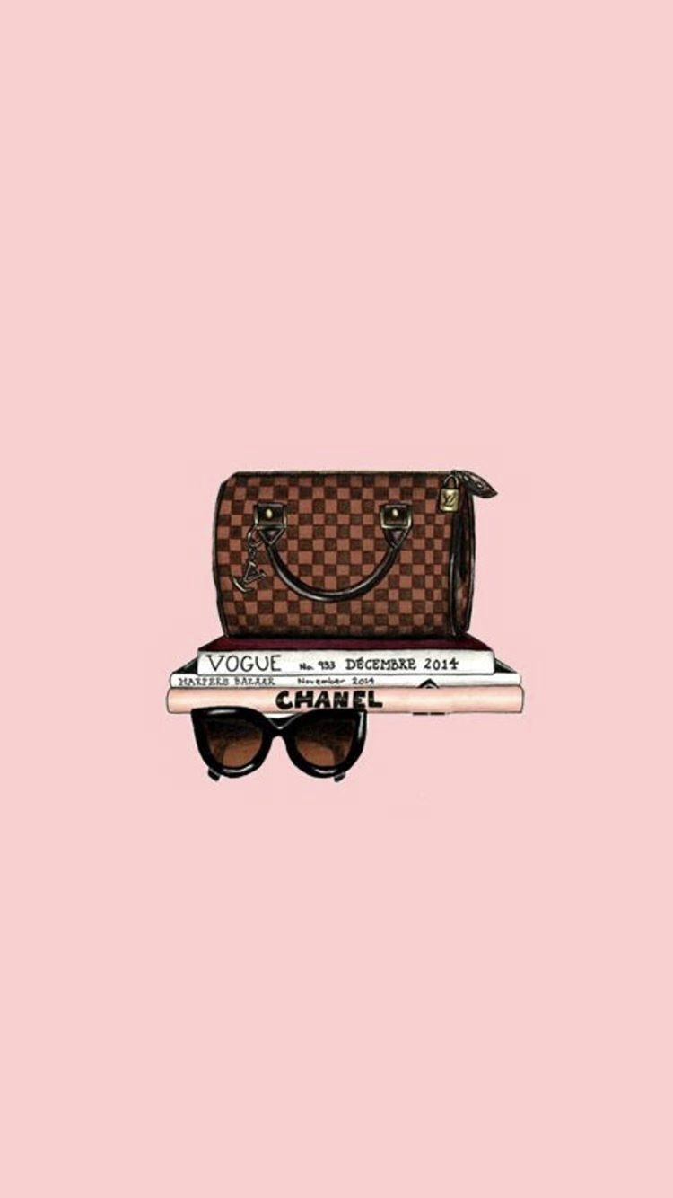 Rose Gold Aesthetic Icons