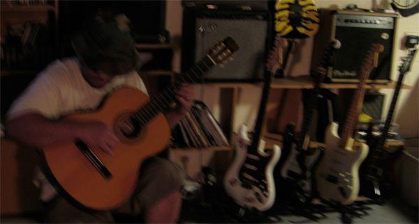 Frettin Freddy Professional Guitar Repair