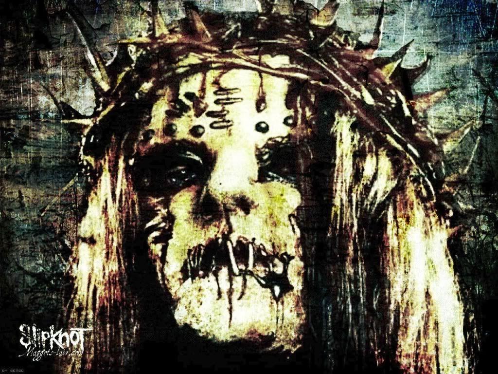 Joey Jordison Slipknot Born In 2019 Slipknot Music Band