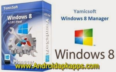 Download Yamicsoft Windows 8 Manager V2 2 3 Full Patch Terbaru