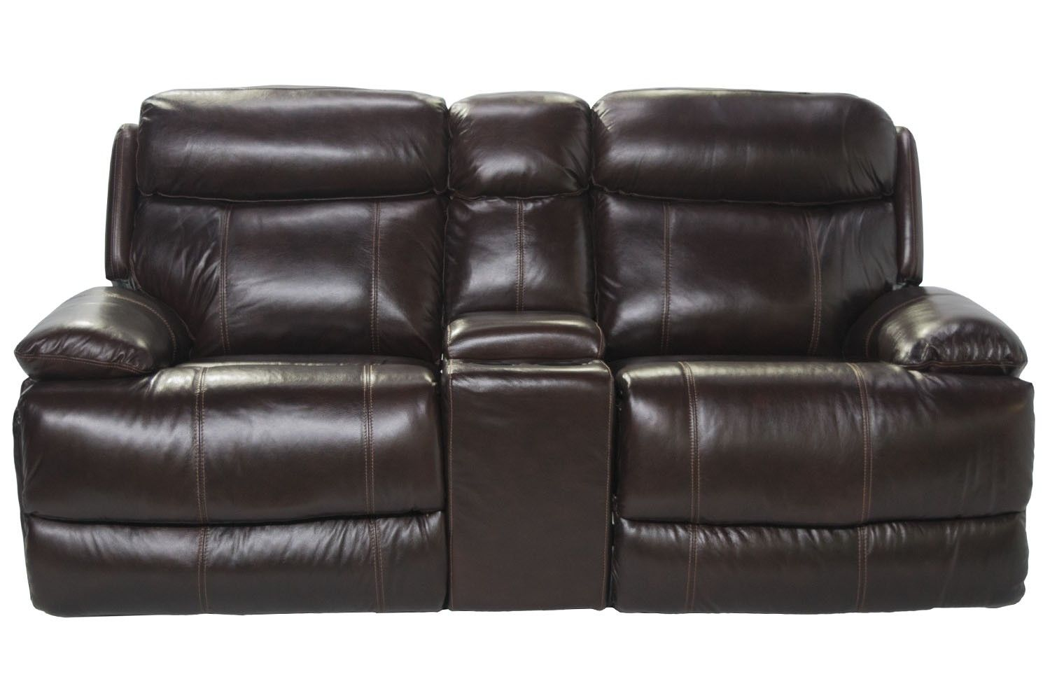 Mor Furniture for Less The Sansa LeatherSeating