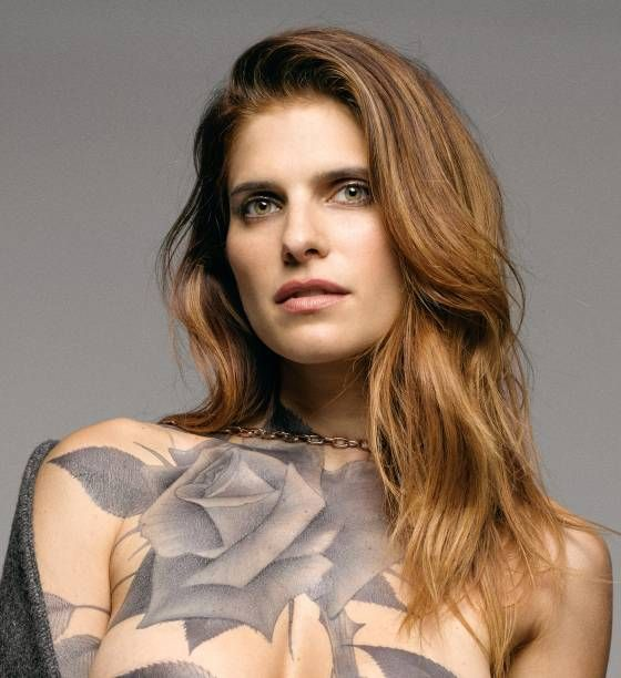 Lake Bell On In A World And Tattoos Fun Lake Bell Tribeca