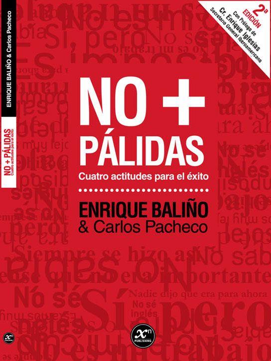 No more palids!