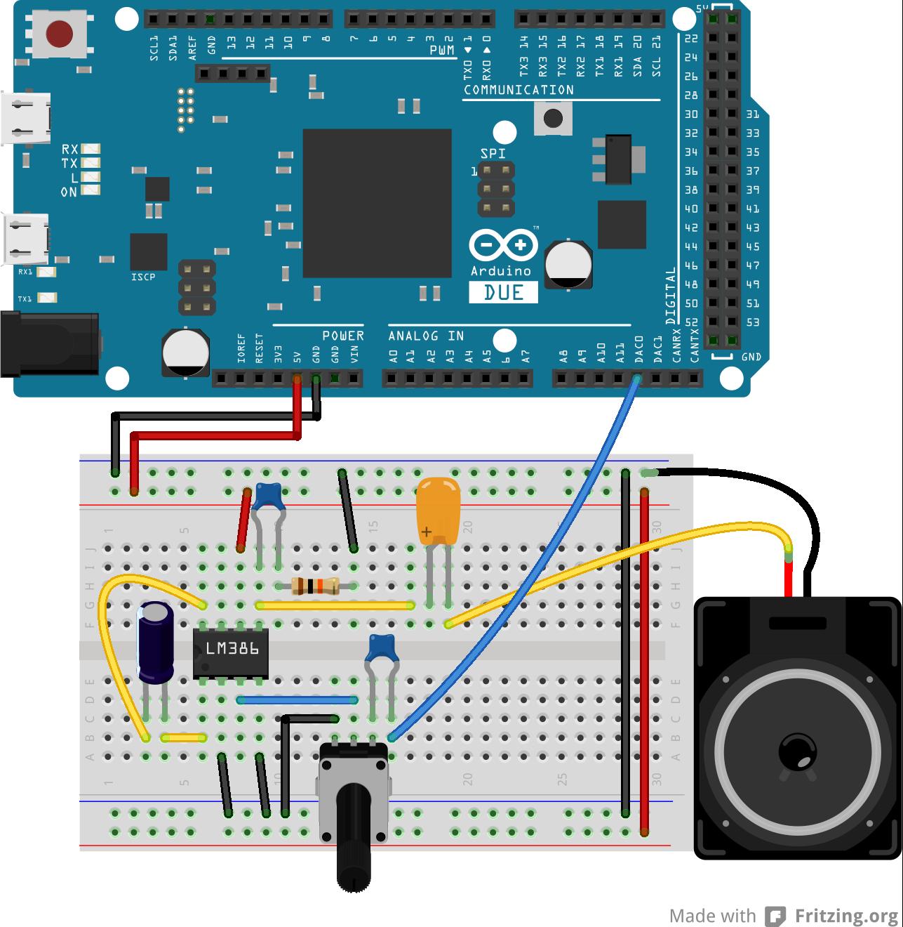 Arduino simpleaudioplayer wal tech pinterest