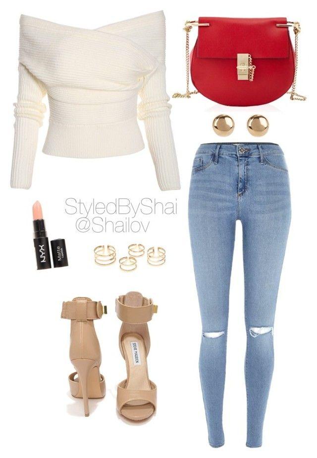 Sometimes Simple is Better. by slimb on Polyvore #StyledByShai IG: Shailov