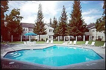 Watercrest Apartments  Pool