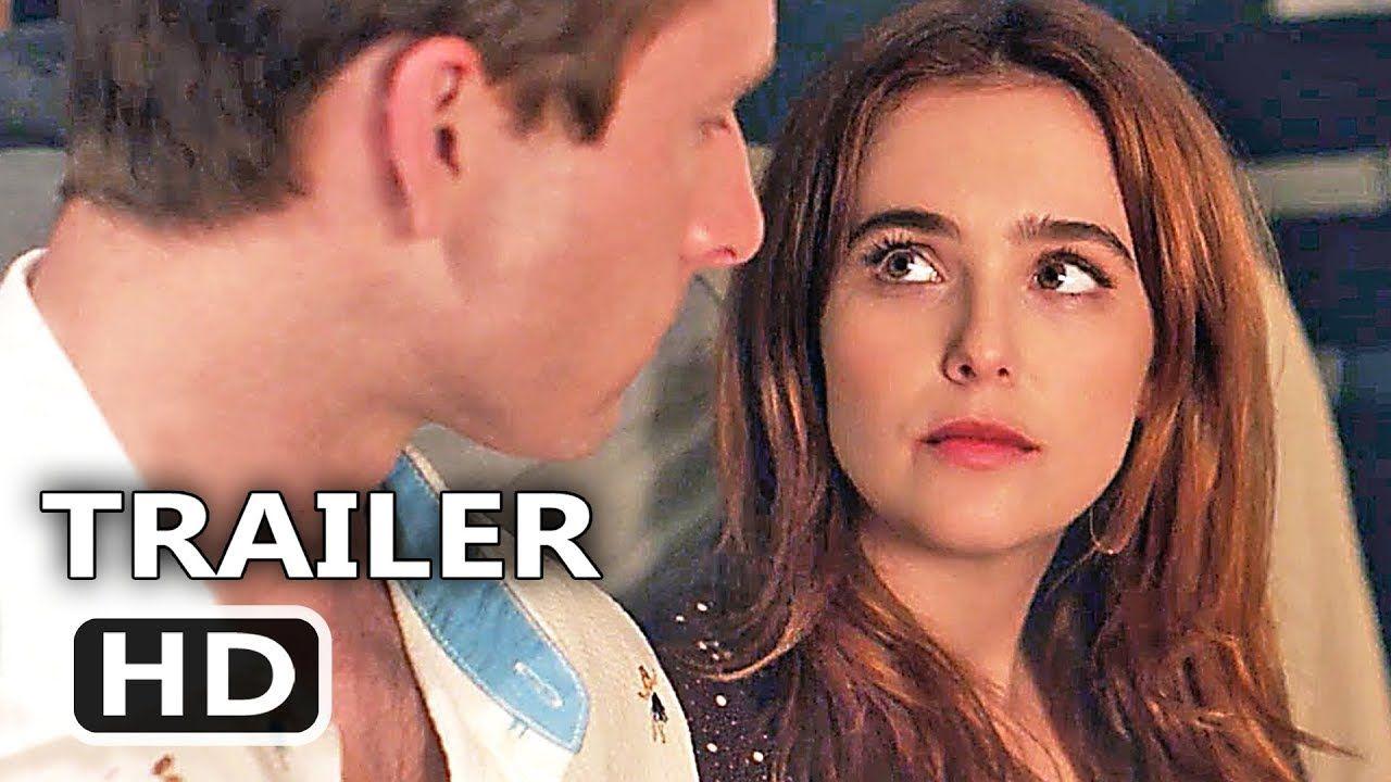 SET IT UP Official Trailer (2018) Zoey Deutch Netflix