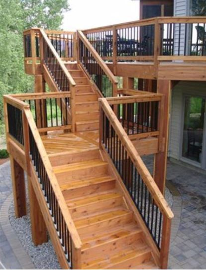 Best Deck Skirt Board Ideas Deckbuildingdiy Deck Railing 400 x 300