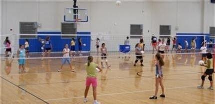Aspire Volleyball Program Volleyball Kids Events Event