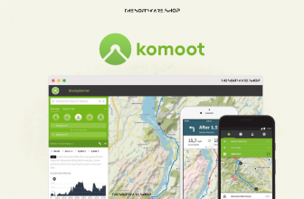 Komoot Voucher Code Giveaway The Best Bike Route Mapping App