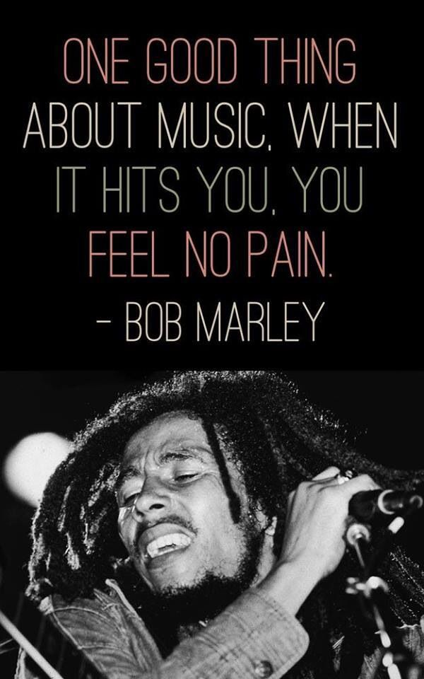 And This Is Why Bob Marley Is Awesome Quotesadvice Pinterest