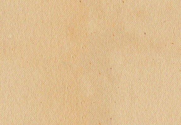 Yellow Seamless Paper Texture Pattern