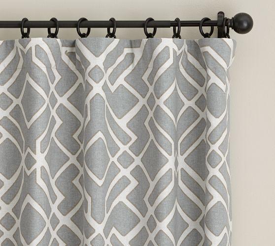 33addb3ec1f391543ecbd1d94ac6e03e - Better Homes And Gardens Basketweave Curtain Panel Aqua