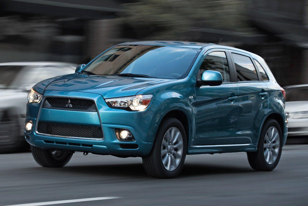 2011 Mitsubishi Outlander Sport Recall Mitsubishi