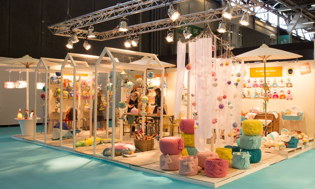 Salon Maison Objet Septembre 2016 Stand L Oiseau - Salon Paris Septembre 2016