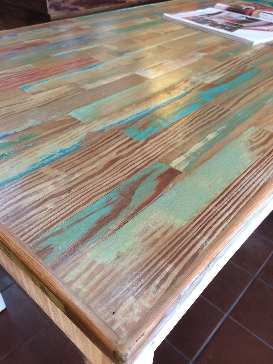 Resultado de imagen para patina verde sobre madera - Pintar sobre madera barnizada ...