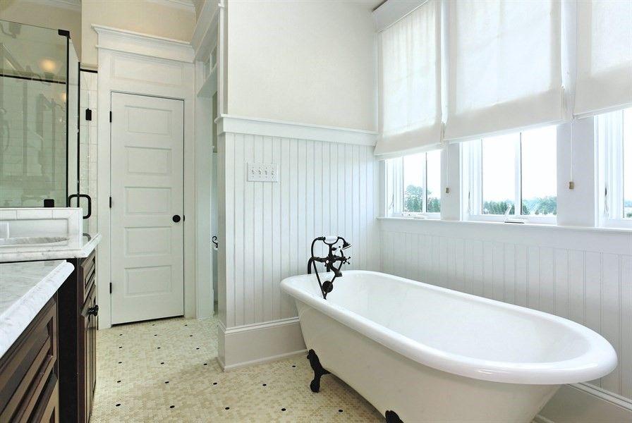 The Dr. Watson Inn Residential Rental House plans, Inn