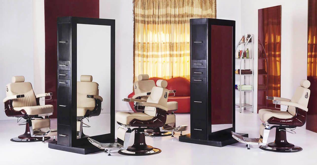 Hair Salon Stations Wholesale Hair Styling Stations Barber Stations Salon Mirrors For Sale Salonequ Salon Furniture Salon Stations Beauty Salon Equipment
